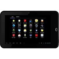 Digix TAB 740 7 in. Android 4.2 Tablet PC With Dual-Core Processor - Black