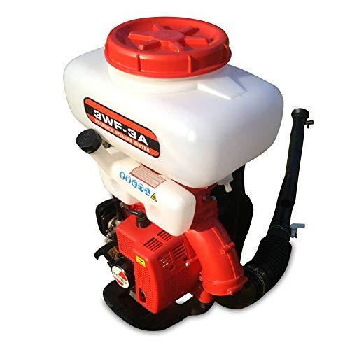 Portable Light Backpack Mist Duster Sprayer Gasoline Powered Blower