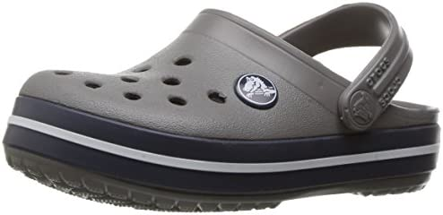 Clogs Kid's Crocband Clogs   Slip On Water کفش برای کودکان نو پا ، پسران ، دختران   سبک وزن