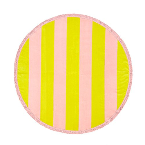 Ban.do All Around Giant Towel Beverly Stripe -