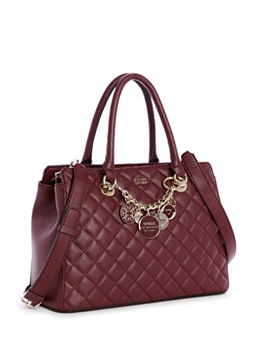 07060 Bauletto Guess Rouge HWVG71 Accessoires 0PSAxfq