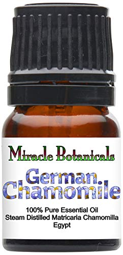 Miracle Botanicals German Chamomile Essential product image