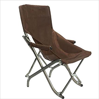 Los productos de la pesca, las sillas plegables al aire ...