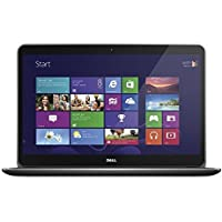 Dell XPS 15-9530 Intel Core i7-4712HQ X4 2.3GHz 16GB 512GB SSD 15.6'' Win8.1 (Black) (Certified Refurbished)