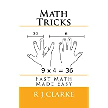 Math Tricks: Fast Math Made Easy