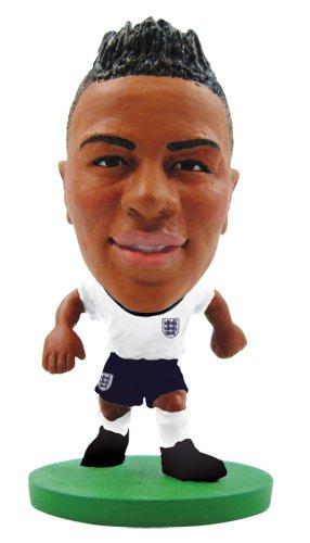 Soccerstarz England International Figurine Blister Pack Featuring - Sports Subside Ltd