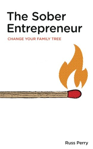 The Sober Entrepreneur: Change Your Family Tree