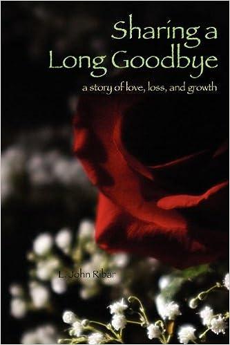 Book Sharing a Long Goodbye