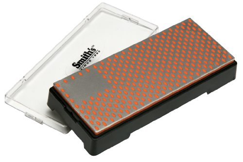 Smith's Consumer Products, Inc DBSF 6-Inch Diamond Sharpening Stone - Fine by Smith's (Image #2)