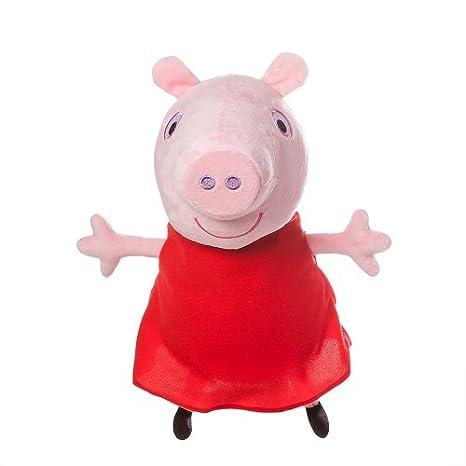 Peppa Pig Hug N Oink Plush