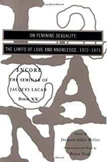 Feminine sexuality jacques lacan and the cole freudienne jacques the seminar of jacques lacan on feminine sexuality the limits of love and knowledge fandeluxe Gallery