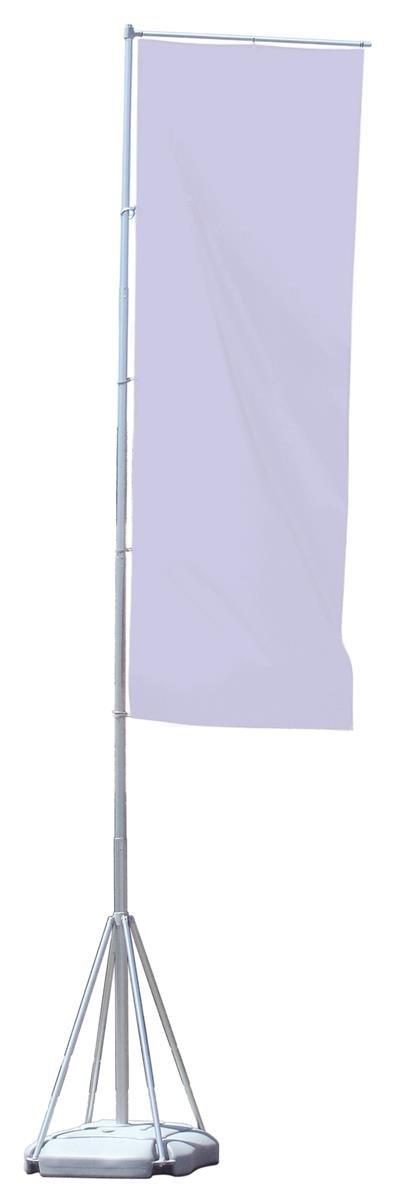 giantpoleイベントフラグ、Stands 17フィートと8-inches、withバッグスタンド、屋内または屋外の使用 B009R6IQ1I