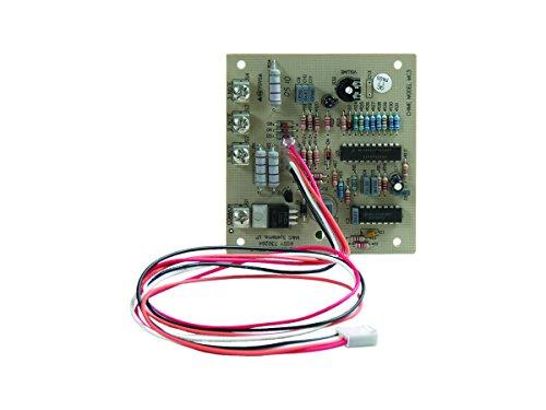 [해외]M & S 시스템 MC-3 3 주 문 차임 모듈 / M & S SYSTEMS MC-3 3 Note Door Chime Modules
