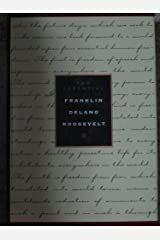 The Essential Franklin Delano Roosevelt Hardcover
