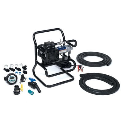 Sotera SS435B 15 GPM 12V Chemical Transfer Pump (Chemtraveller) by Sotera