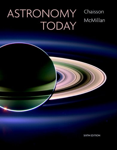 Astronomy Today with MasteringAstronomy® (6th Edition) (v. 1)