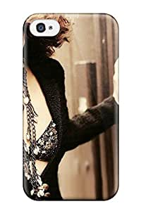 Premium Tpu Aishwarya Rai Cover Skin For Iphone 4/4s