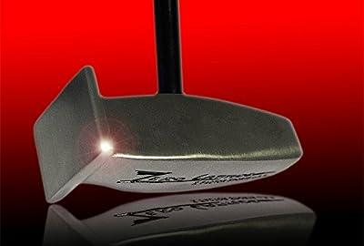 Hammer Golf Putter (Right Hand)