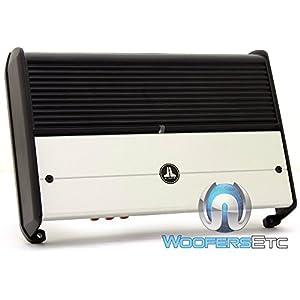 XD700/5v2 - JL Audio 5-Channel Class D Amplifier (Manufacturer Refurbished)