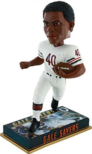 - FOCO NFL Chicago Bears Unisex Retired Player BOBBLERETIRED Player Bobble, Team Color, OS