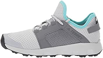 4f6f0b26037de adidas outdoor Women's Terrex Voyager DLX W Walking Shoe, Grey Two ...