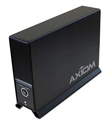 Axiom 3 TB External Hard Drive