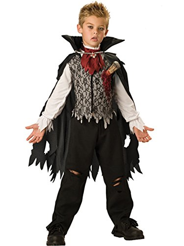 Vampire B. Slayed Child Costume - Small