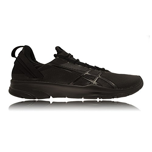 Asics 2 Gel 9099 Unisex Sana Fit Black Trainer Erwachsene S561n Cross fABfqwXr