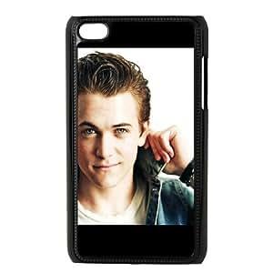 iPod 4 Case Image Of Hunter Hayes YGRDZ36291 Phone Case Cover Back Plastic