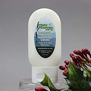 product image for Frankincense and Myrrh Hand and Body Lotion 2 oz.