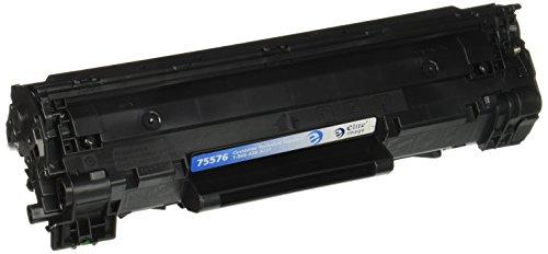Elite Image ELI75576 Compatible Toner Replaces HP CE278A (78A), Black