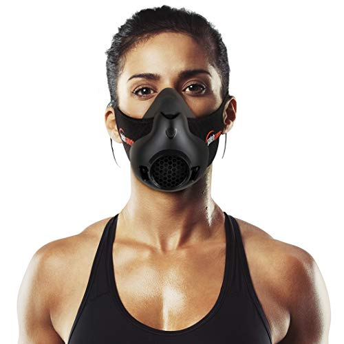 Yafeh Sports Workout Mask