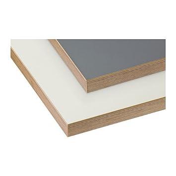 Ikea Arbeitsplatten ikea bergstena arbeitsplatten 186x2 8cm amazon de küche haushalt