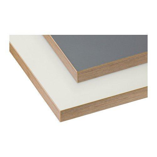 Ikea Bergstena Arbeitsplatten 186x2 8cm Amazon De Kuche Haushalt