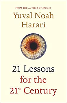 21 Lessons For The 21st Century por Harari Yuval Noah epub