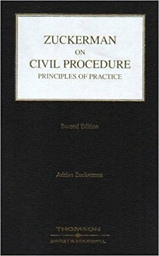 Download zuckerman on civil procedure principles of practice pdf download zuckerman on civil procedure principles of practice pdf full ebook riza11 ebooks pdf fandeluxe