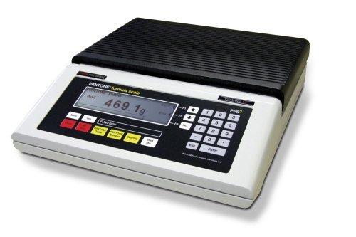 Pantone PFS3-1-12 Formula scale LC (2-lb Capacity)