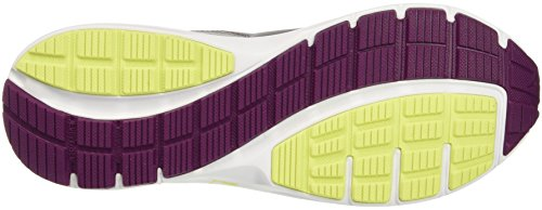 Puma Descendant V4 WnSneaker S Quarry/Argento/Magenta Purple