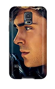 New Arrival Hard Case For Galaxy S5 Zac Efron