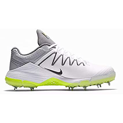 fbc0abfb3023 Buy Nike Domain 2 Cricket Shoes (UK 8 US 9) Online at Low Prices in India -  Amazon.in