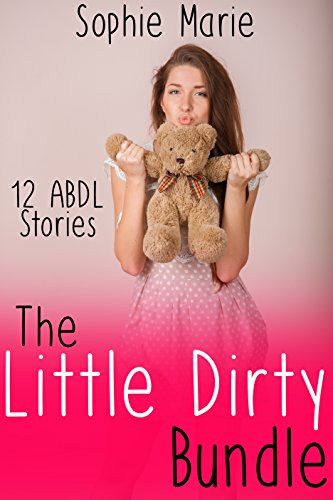 The Little Dirty Bundle (A Collection of TWELVE ABDL for sale  Delivered anywhere in USA