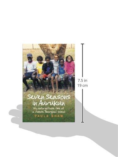 Seven Seasons in Aurukun: My Unforgettable Time at a Remote Aboriginal School