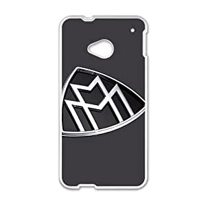 WAGT Maybach sign fashion cell phone case for HTC One M7