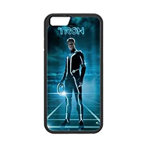 iPhone 6 4.7 Inch Cell Phone Case Black Tron Legacy Siauw