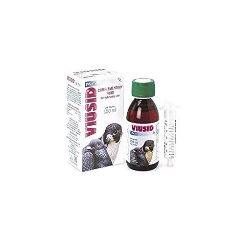 Catalysis Viusid 150 ML: Amazon.es: Productos para mascotas