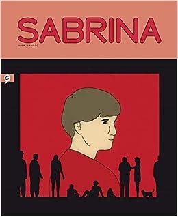 Sabrina (Salamandra Graphic)