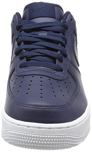 Force da 400 Uomo Multicolore Scarpe Air Obsidian 1 '07 Nike Fitness 5TqwZX