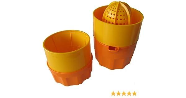 Exprimidor Licuadora exprimidor - naranja: Amazon.es: Hogar