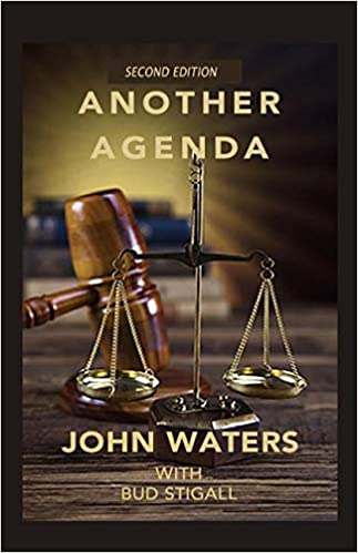 Another Agenda: Amazon.es: Bud Stigall, John Waters: Libros ...
