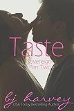 Taste (Sovereign Book 2)